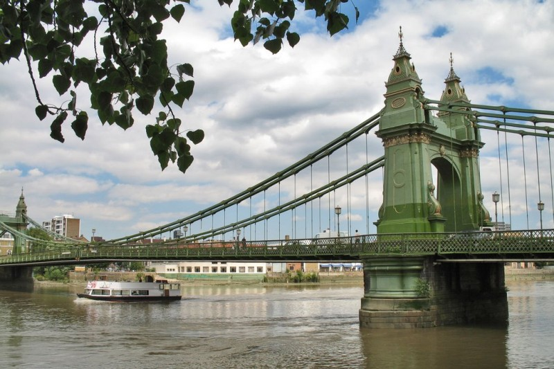 Golden Age of London Property Market – Is It Over?