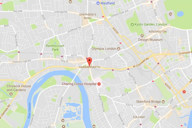 Hammersmith Area Guide